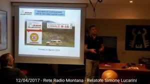 serata rete radio montana